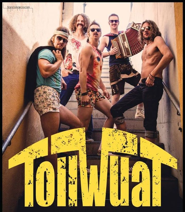 Tollwuat Tour Dates