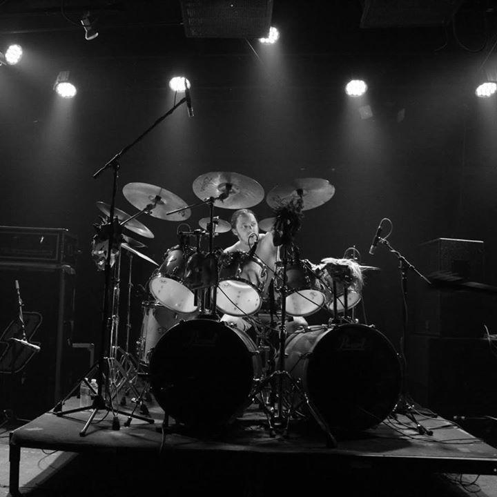 Teratoma Tour Dates