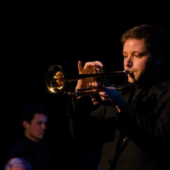 Swing Unlimited All Stars Big Band Tour Dates