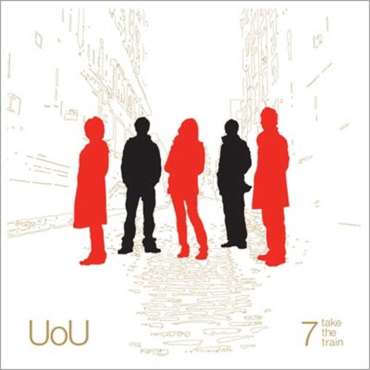 UoU Tour Dates