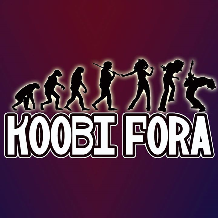 KOOBI FORA Tour Dates