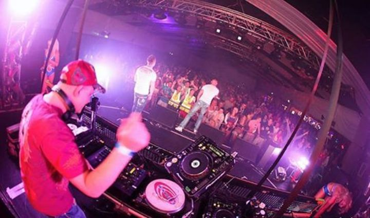 DJ Kurt - Lethal Theory Tour Dates