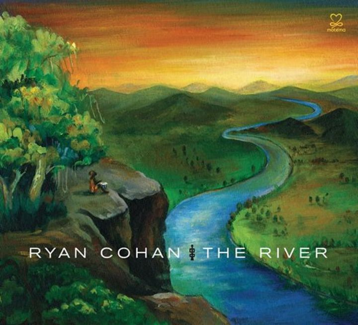 Ryan Cohan Tour Dates