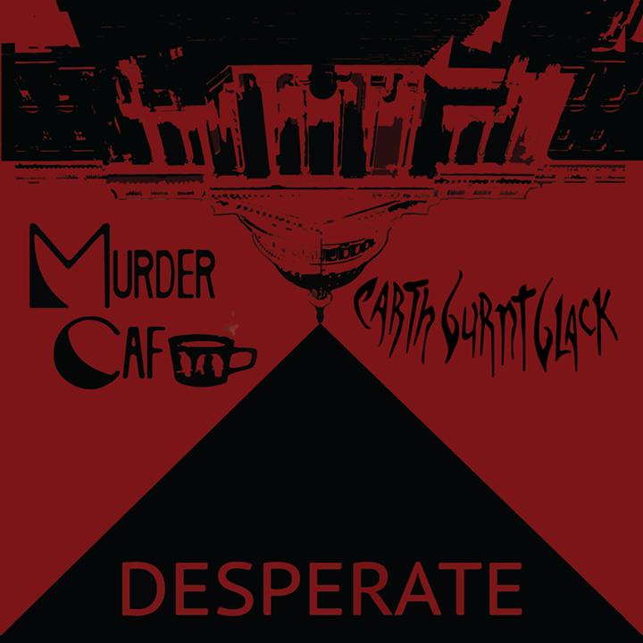 Murder Cafe Tour Dates