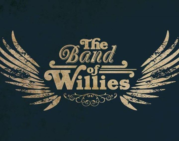 The Band of Willies Tour Dates