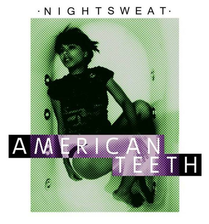 American Teeth Tour Dates