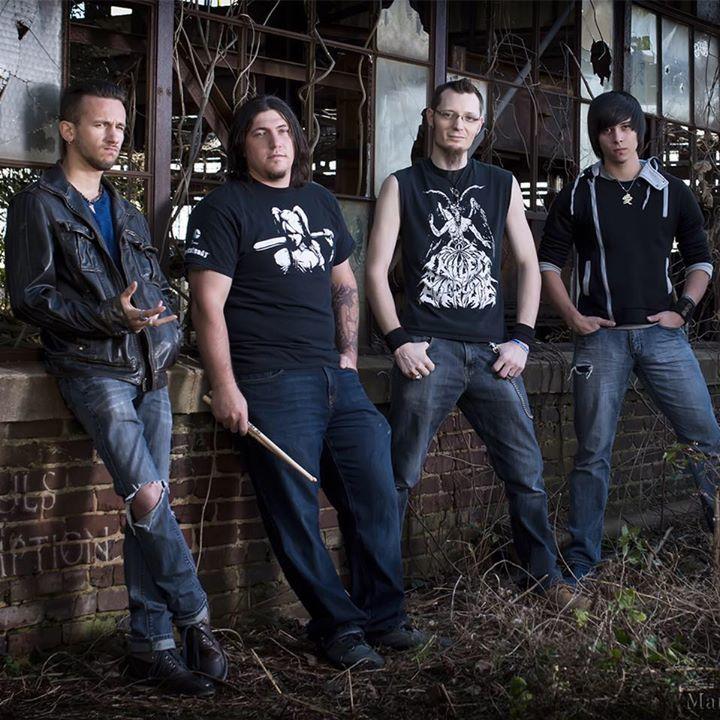 Souls Of Redemption Tour Dates