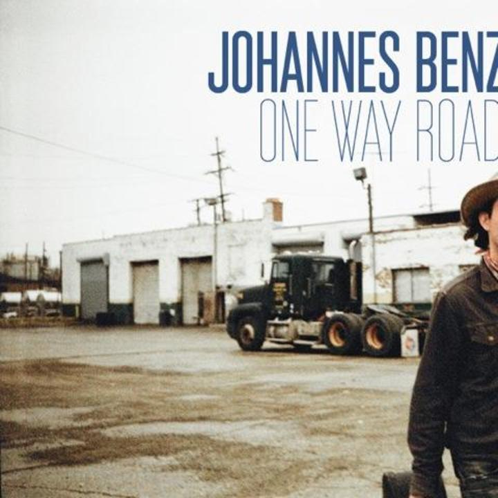 Johannes Benz Tour Dates