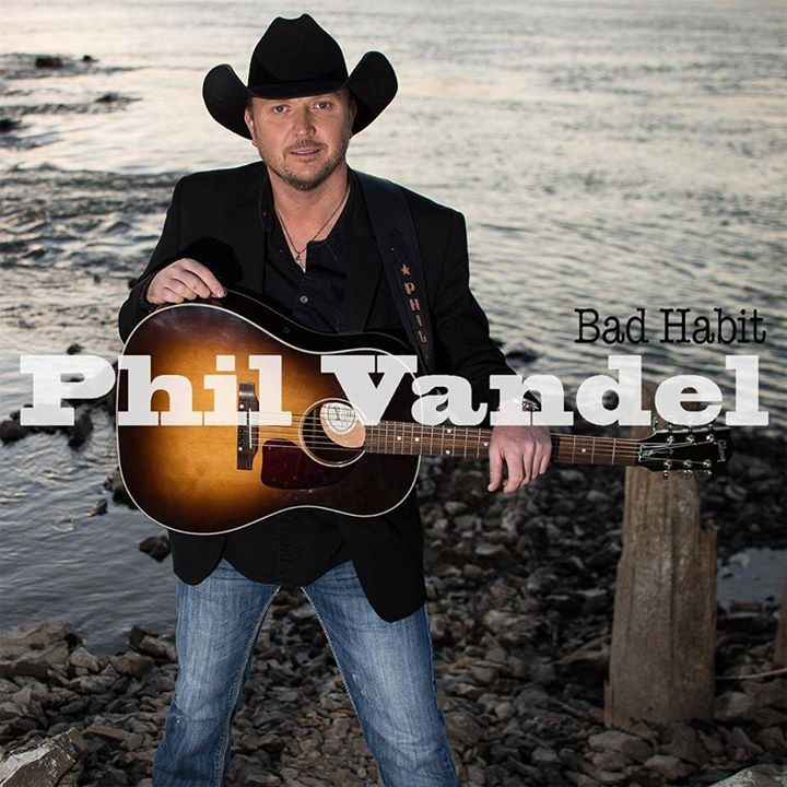 Phil Vandel Tour Dates