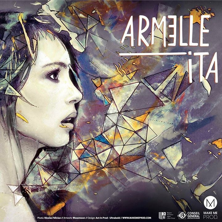 Armelle Ita Tour Dates