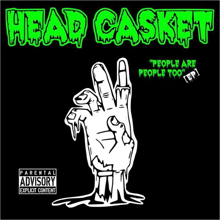 Head Casket Tour Dates