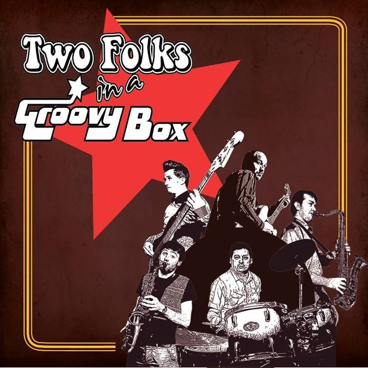Two Folks In A Groovy Box Tour Dates