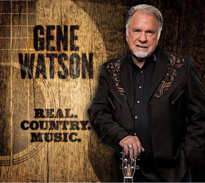 Gene Watson @ Country's Family Reunion CRUISE - 2018 - Galveston, TX