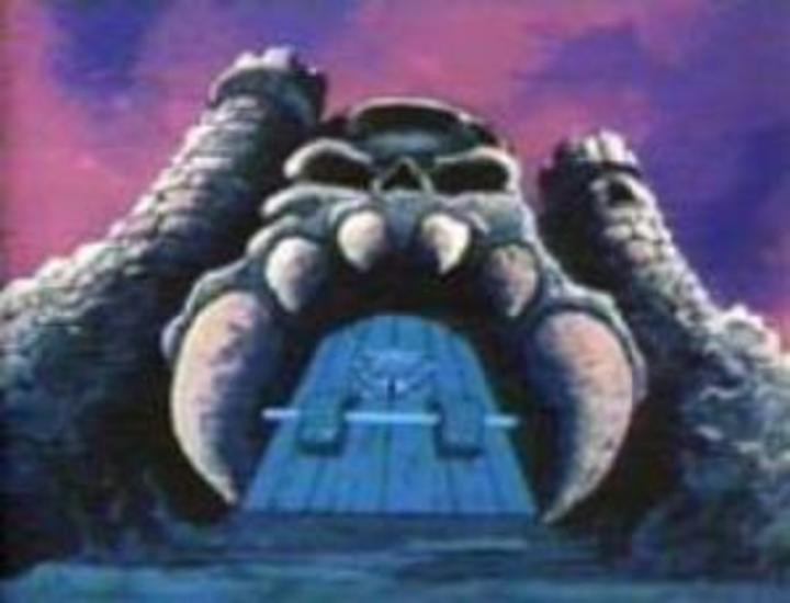 Castle Grayskull Tour Dates