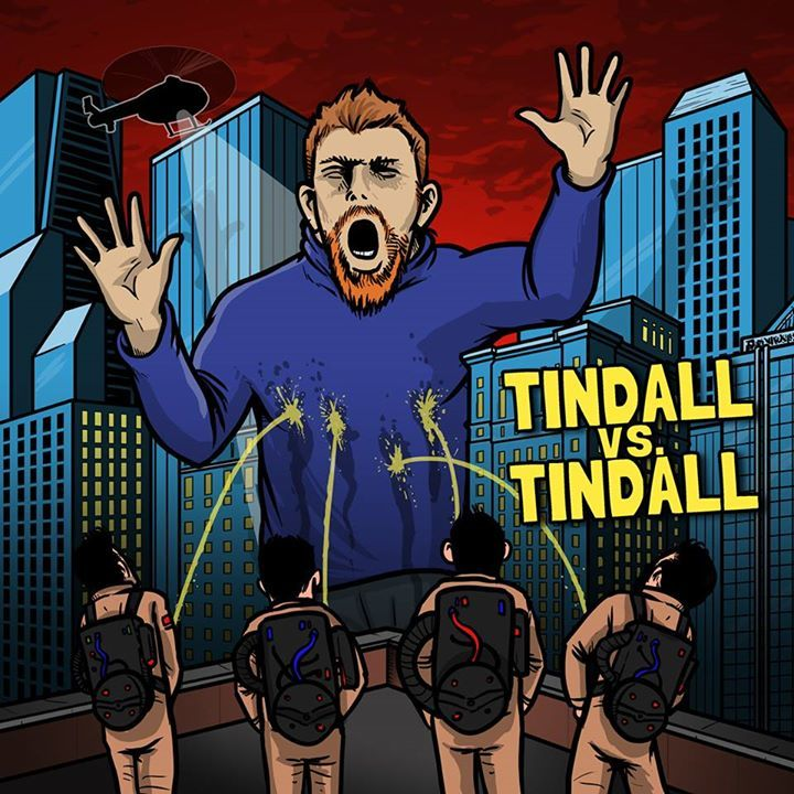 Tindall Tour Dates