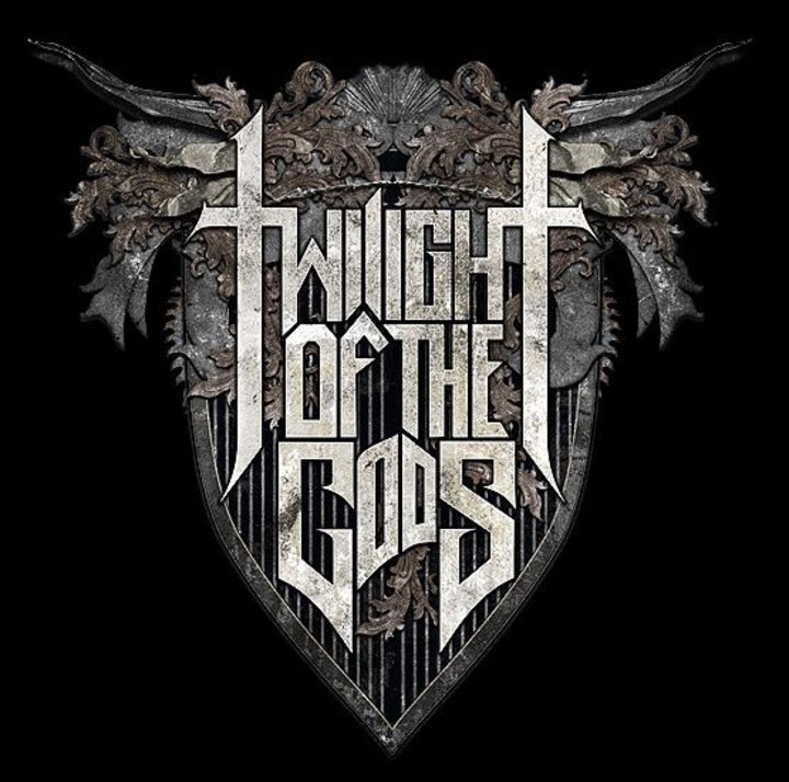 TWILIGHT OF THE GODS Tour Dates