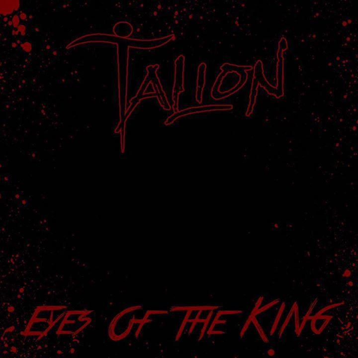 Talion Tour Dates