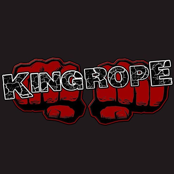 KING ROPE Tour Dates