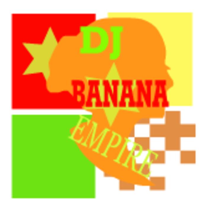 DJ Banana Tour Dates