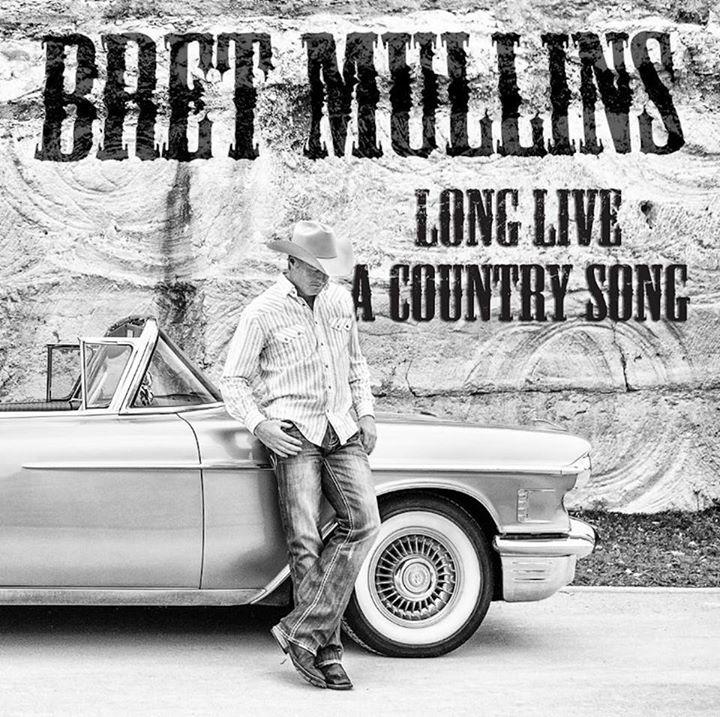 Bret Mullins Music Tour Dates
