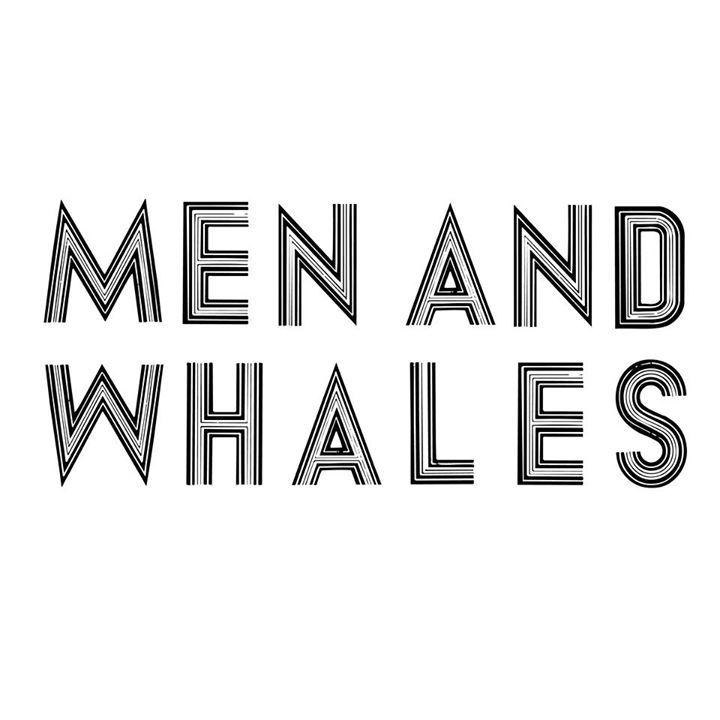 Men And Whales Tour Dates