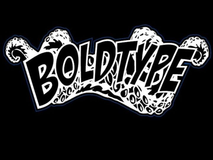 Boldtype Tour Dates
