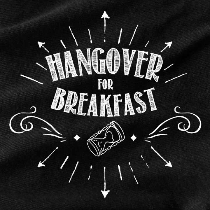 HANGOVER FOR BREAKFAST Tour Dates
