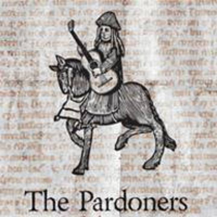 The Pardoners Tour Dates