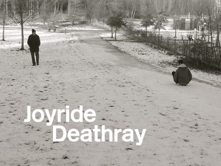 Steve Joyride & Mike Deathray Tour Dates