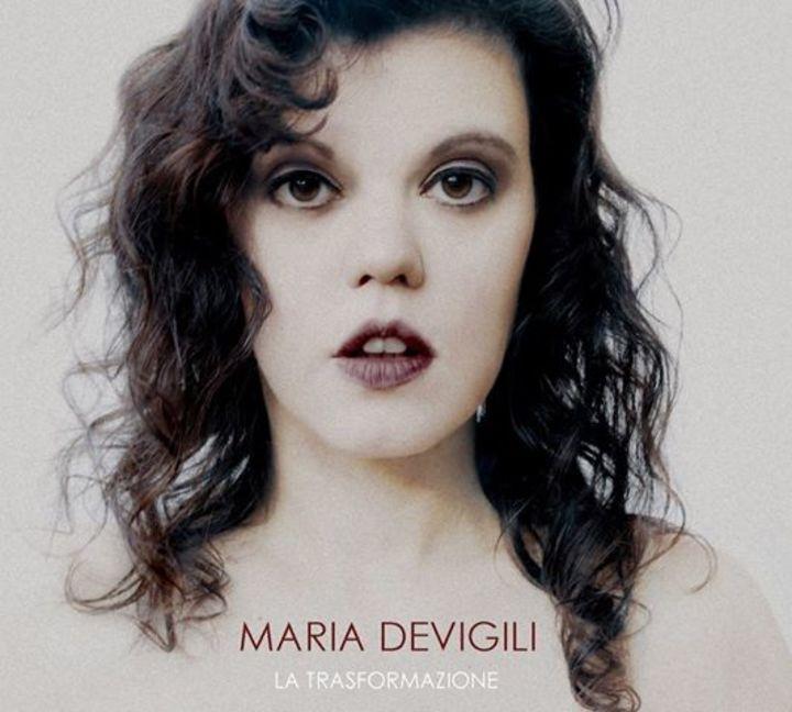 Maria Devigili Tour Dates