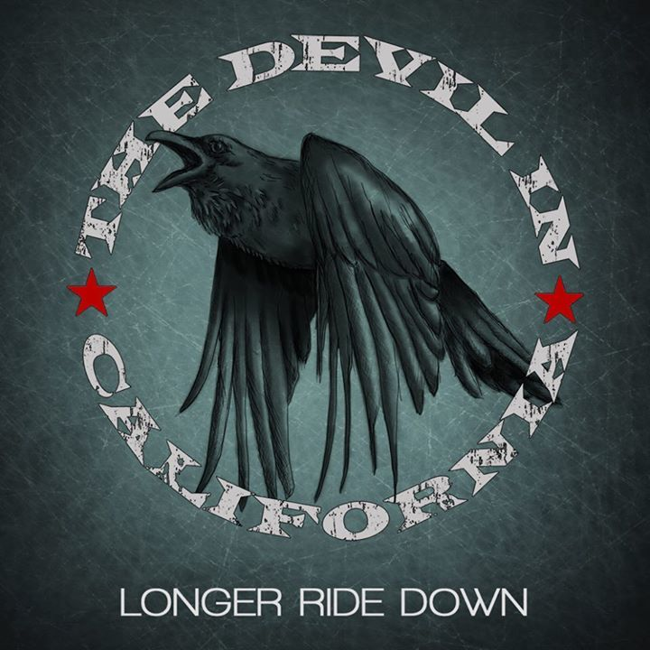 The Devil In California Tour Dates