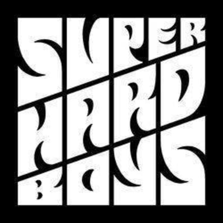 Super Hard Boys Tour Dates