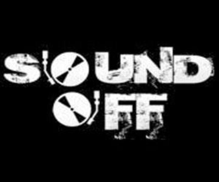 Sound Off DJ's Tour Dates
