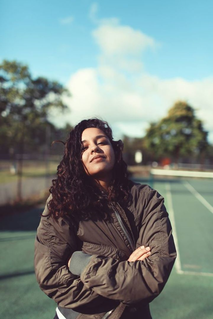 Eliza Shaddad @ The Victoria Dalston - London, United Kingdom