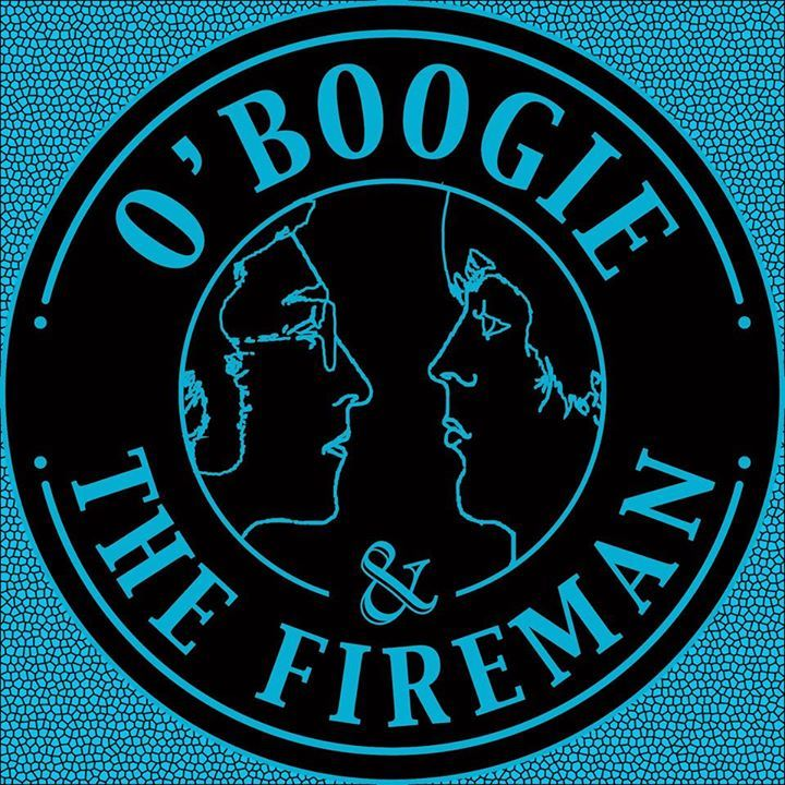 O'Boogie and The Fireman Tour Dates