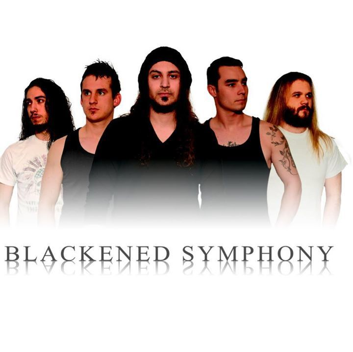 Blackened Symphony Tour Dates