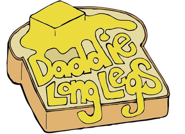 Daddie Long Legs Tour Dates