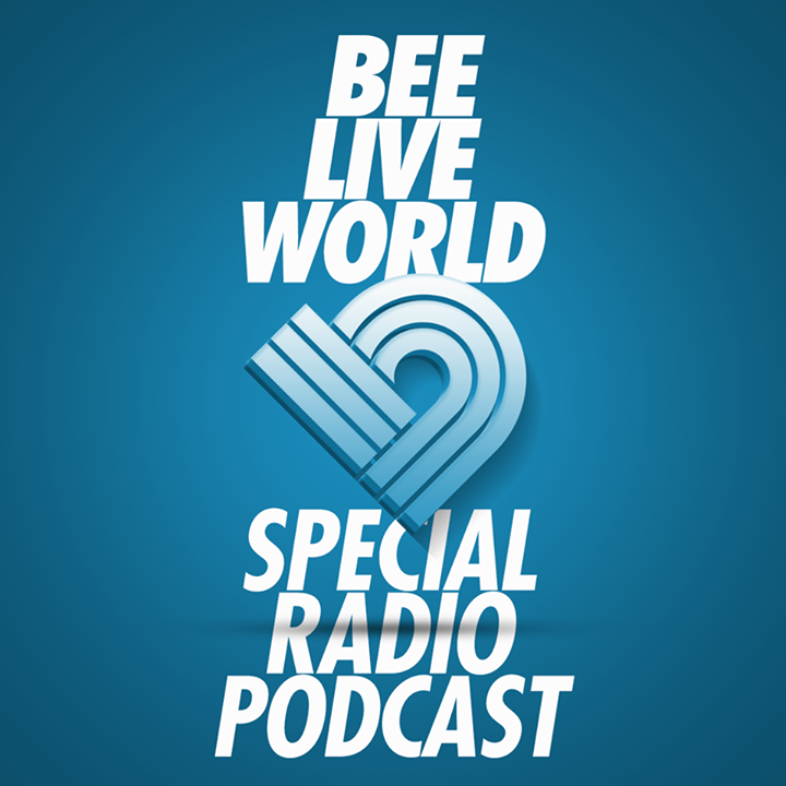 Bee Live World Tour Dates