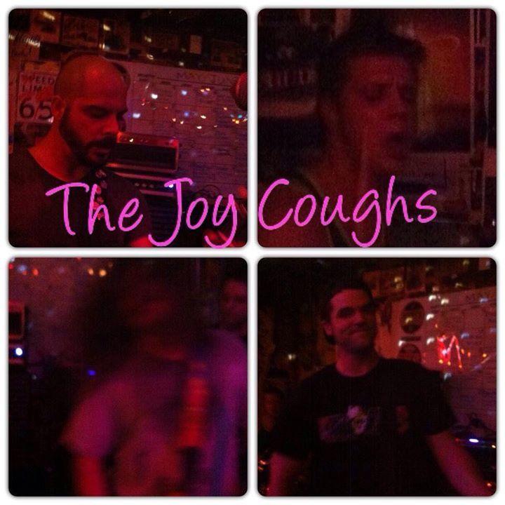 The Joy Coughs Tour Dates