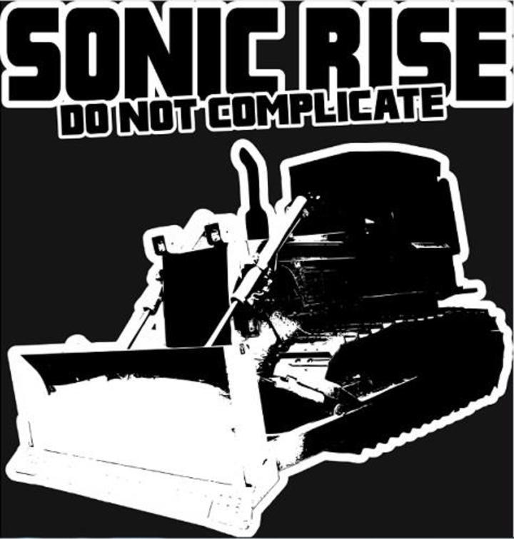 Sonic Rise Tour Dates