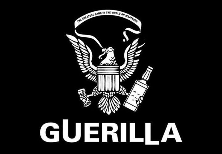 Guerilla Tour Dates