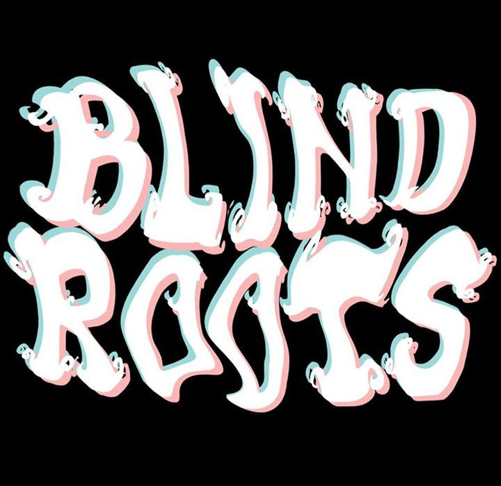 Blind Roots Tour Dates