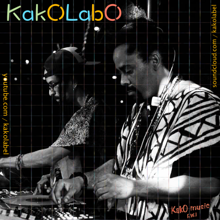 KakOLabO Tour Dates