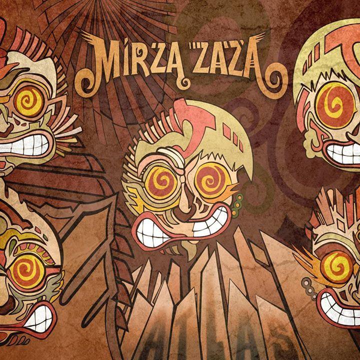 Mirza Zaza Tour Dates