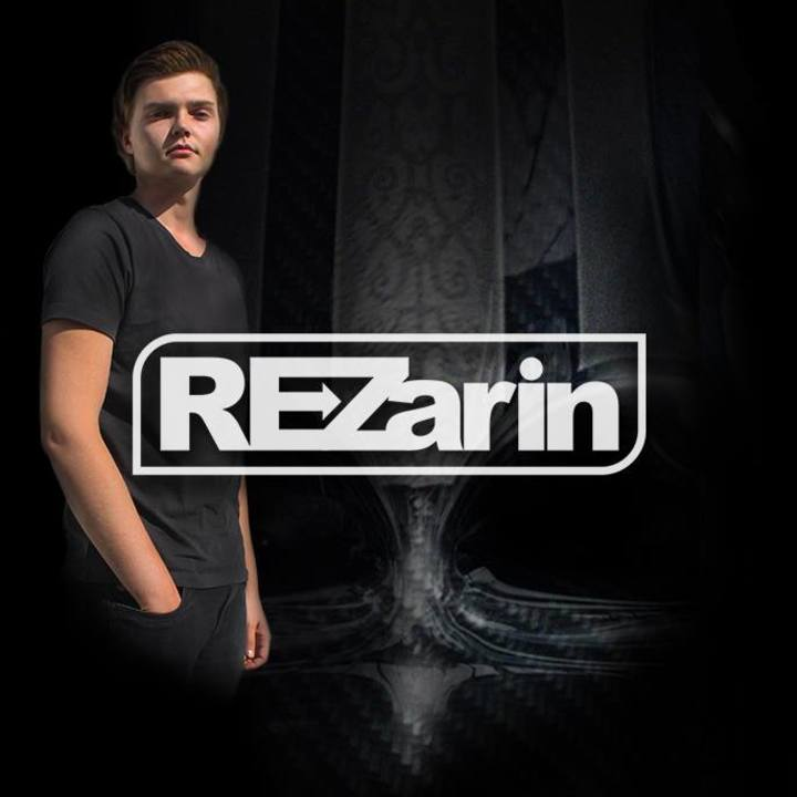 REZarin Tour Dates