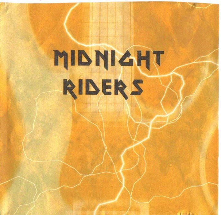 Midnight Riders Tour Dates