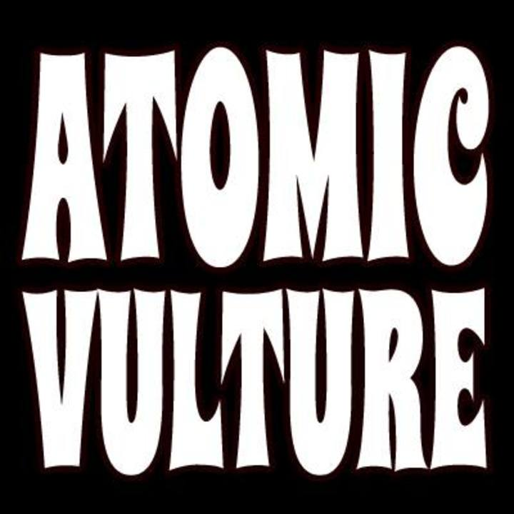 Atomic Vulture Tour Dates