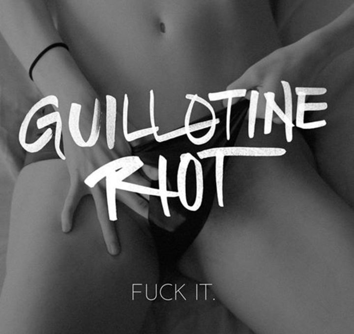 Guillotine Riot Tour Dates