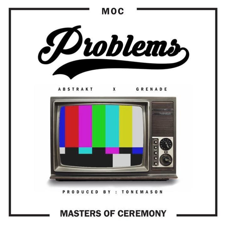 Masters of Ceremony Tour Dates