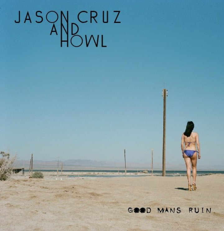 Jason Cruz Tour Dates